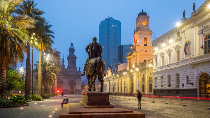 Prieto nombra dos directoras en áreas de mercados de capitales y derecho público