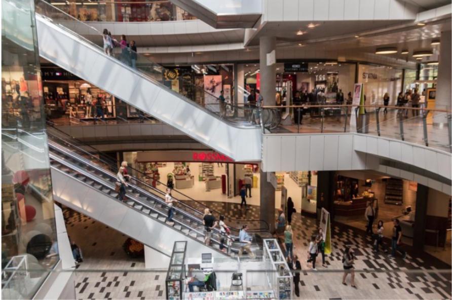 Mall Plaza lanza mayor OPI de Chile por USD 530 millones