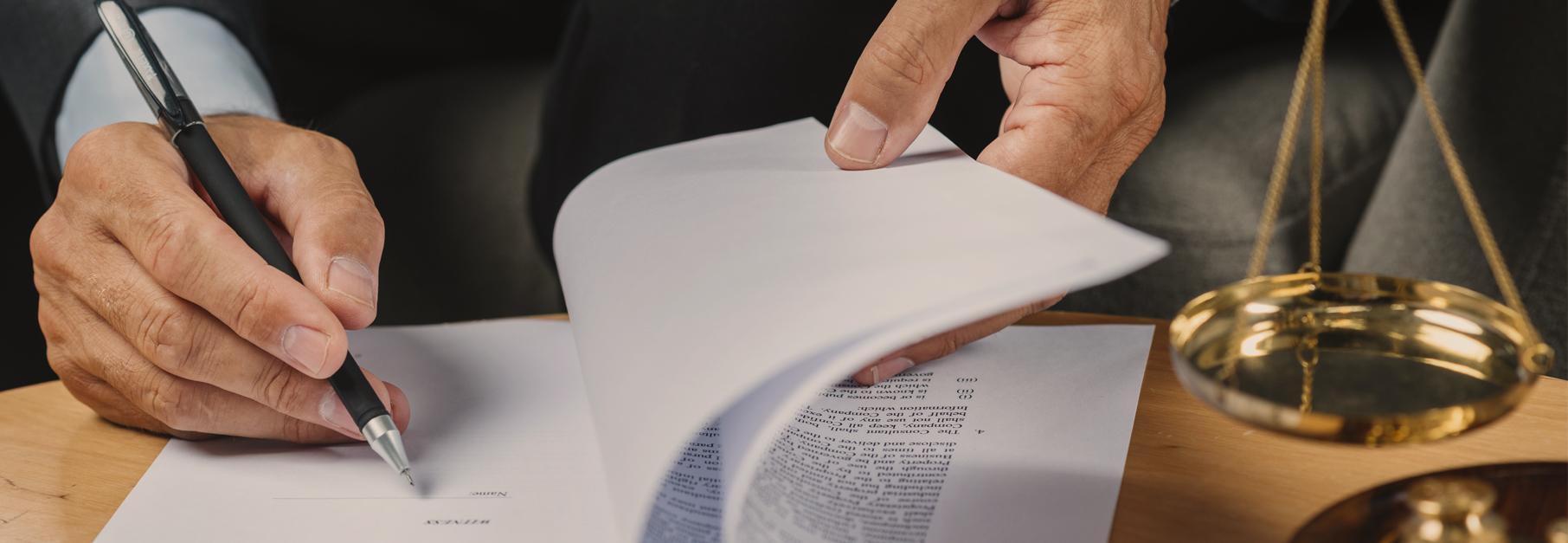 Nuevas normas del contrato por obra o faena