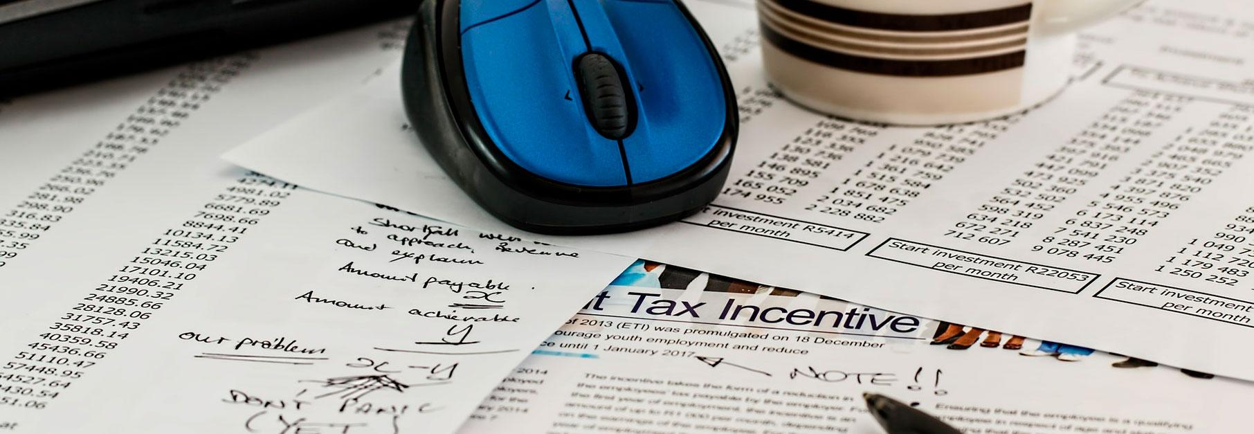 Tax Newsletter August 2019