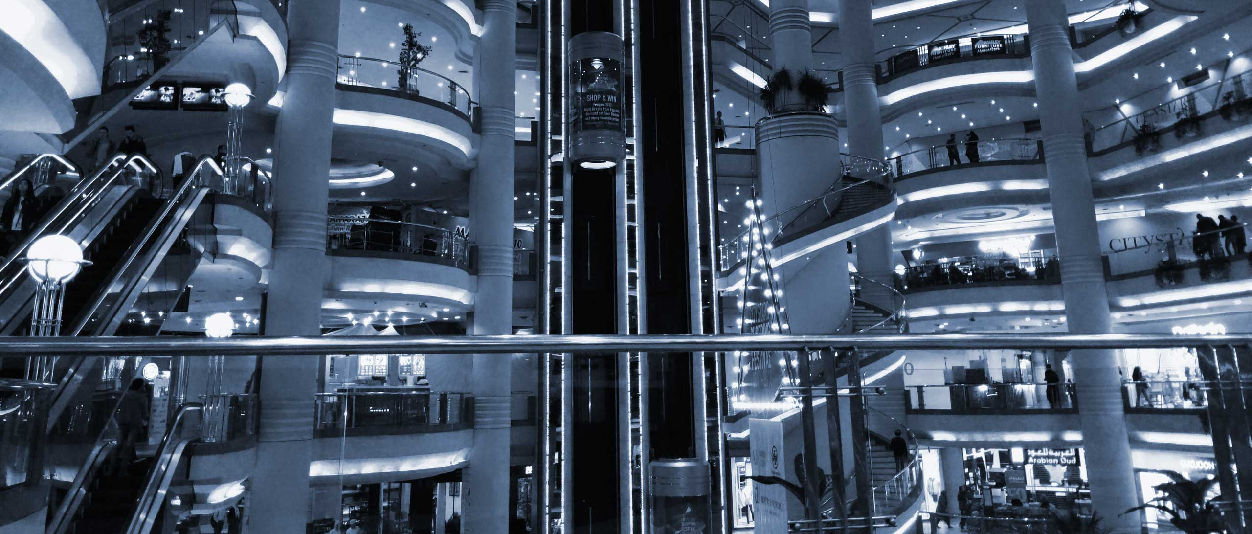 Cadena de centros comerciales plaza refinancia pasivos bancarios en Chile