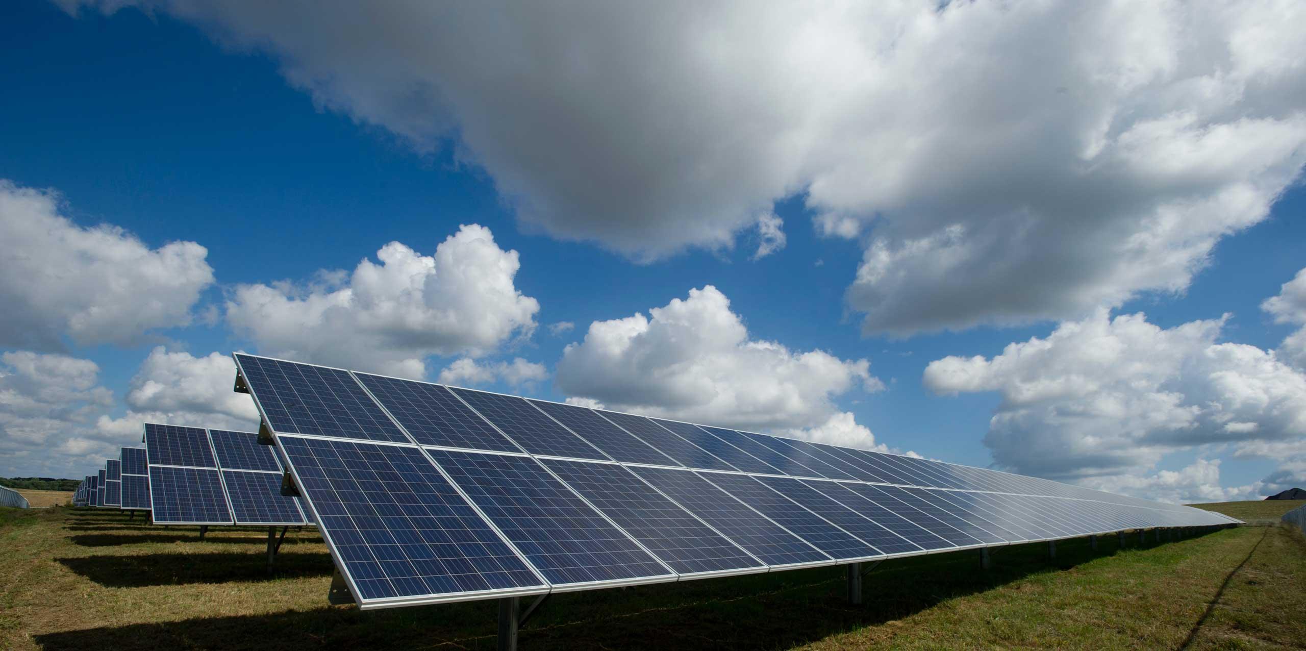 Ley de Eficiencia Energética: <br>Se abre consulta pública sobre criterios para determinar las empresas que deberán entregar información acerca de sus consumos de energía